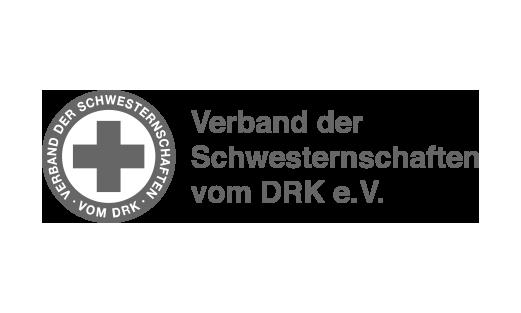 Das Logo vom Verband der Schwesternschaften vom Deutschen Roten Kreuz